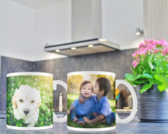 Mother's Day Gift Ideas - Mugs