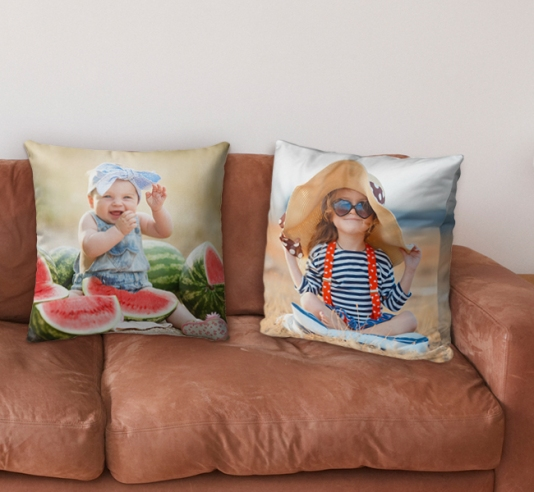 Mother's Day Gift Ideas- Pillows & Blankets